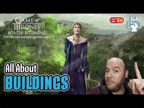 building guide game  thrones winter  coming
