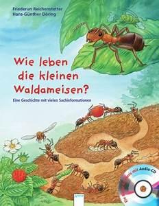 Tiere Unter Der Erde : der kleine maulwurf und die tiere unter der erde buch cd e z verlag gmbh ~ Frokenaadalensverden.com Haus und Dekorationen