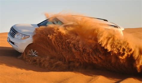 8 Dubai Desert Safari Myths