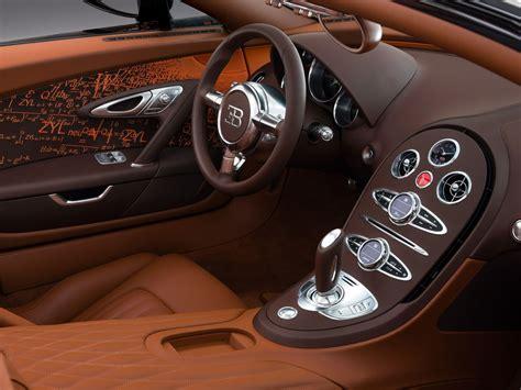 Bugatti Veyron Grand Sport (2013)