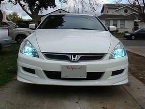 Honda Accord 2006 Modified