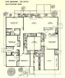 kitchen ceiling fan ideas 1000 images about eichler floor plans on