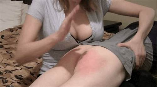 The Most Bonny Wif Otk #Spank #Channel