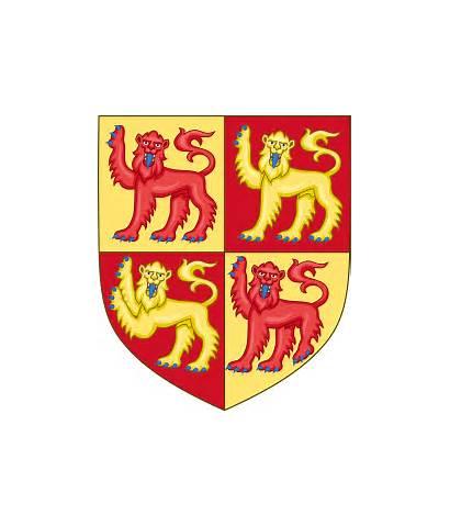 Arms Wales Ap Dafydd Coat Llywelyn Gruffydd