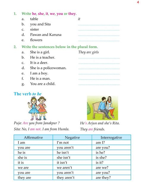 Grammar » 4th Grade Grammar Homophones Synonyms Antonyms