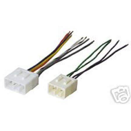 Stereo Wire Harness Mazda Miata Car Radio