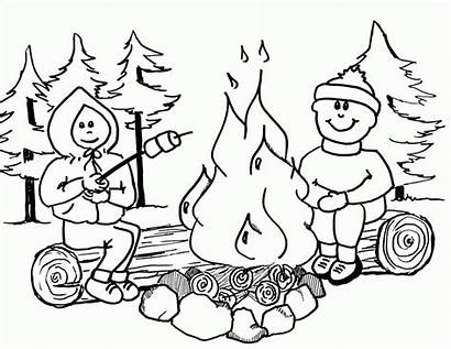 Coloring Fire Safety Printable Sheet Popular