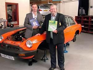 Haynes Manual And Motor Museum Founder Dies Aged 80