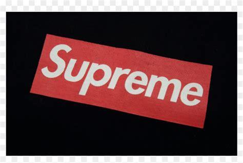 roblox supreme logo     robux