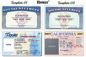 font used on texas drivers license galaxyloadzoneover With california id template download