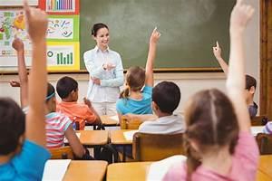 Se reconvertir comme professeur des écoles - MaFormation