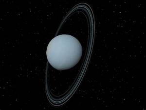 3D Pictures of Uranus the Planet - Pics about space