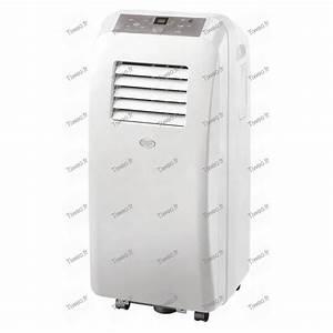 Climatiseur Mobile Pas Cher : climatiseur portable pas cher en classe a clim portable ~ Dallasstarsshop.com Idées de Décoration