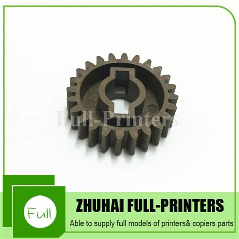 pcs ngerhfczz  compatible fuser drive gear  sharp ar  mn mx