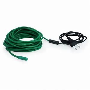 Cable Chauffant Pour Serre : syst me de fil chauffant 60w pour semis et bouture ~ Premium-room.com Idées de Décoration