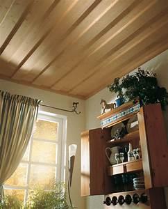 Deckenverkleidungen Decker Holz