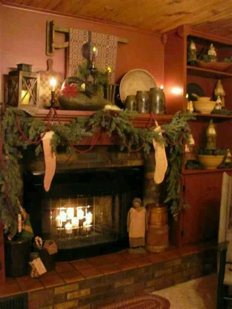 17 best images about primitive fireplaces on pinterest