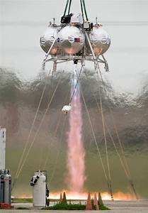 NASA's Morpheus Project Successfully Completes Test Flight ...