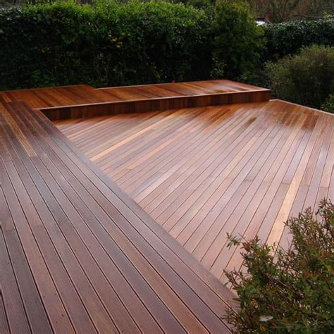Cleaning Decking With Uk by Decking Cleaning Commercial Decking Cleaners Sussex