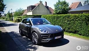 Villa Rose Porsche : porsche 95b macan turbo 8 juin 2014 autogespot ~ Medecine-chirurgie-esthetiques.com Avis de Voitures