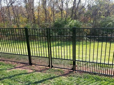 dog fencing montgomery county fence company