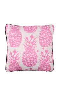 Cute Pink Pineapple