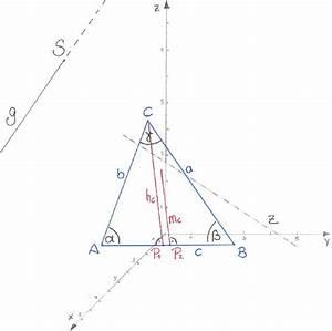 Seitenlängen Dreieck Berechnen : b berechnen sie n herungsweise die seitenl ngen die winkelund den fl cheninhalt dieses dreieckes ~ Themetempest.com Abrechnung