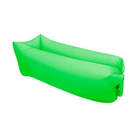 canapé gonflable pour plage randonnée cing piscine