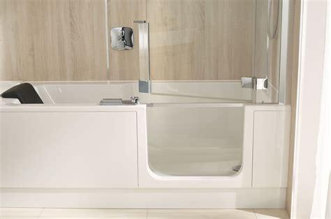 Welche Tuer Passt Zu Wanne Und Bad by Badewanne Einstieg Yutz