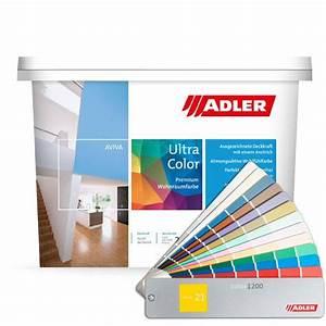 Keller Wandfarbe Atmungsaktiv : wandfarben online kaufen adler farbenmeister ~ A.2002-acura-tl-radio.info Haus und Dekorationen
