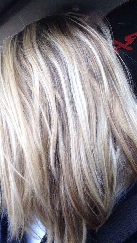 highlights  dirty blonde hair google search hair