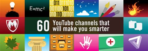 60 Youtube Channels That Will Make You Smarter  Techmeup. Currency Forex Online Trading. Research On Pancreatic Cancer. Bsc Electrical Engineering Rn To Bsn Florida. Garage Liability Insurance Seo Education 101