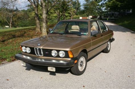 Bmw Usa Phone Number by Sell Used 1982 Bmw E21 320i 5 Speed One Of The Best Out