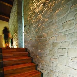 Verblender Steinoptik Innen : steinwand wohnzimmer riemchen verschnerung onwohnzimmer ~ Michelbontemps.com Haus und Dekorationen