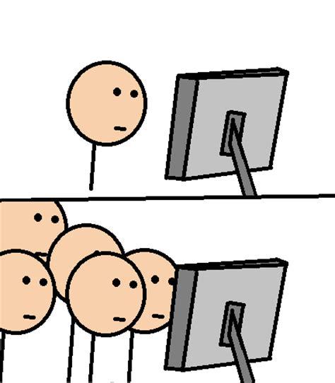 Computer Meme - computer reaction meme generator image memes at relatably com