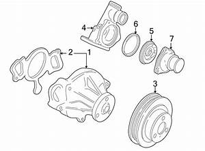 Jaguar Xk8 Engine Main Seal Diagram