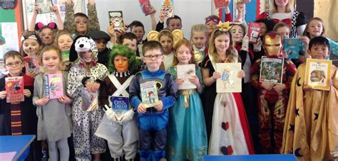 world book day endeavour class marlborough st marys ce