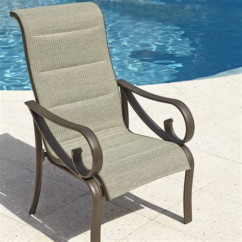 Grand Resort Aspen Patio Furniture by Grand Resort Aspen Single Stationary Dining Chair Limited