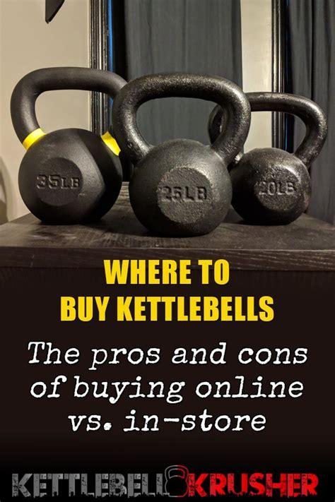 kettlebell where