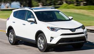 2016 Toyota Rav4 Owners Manual