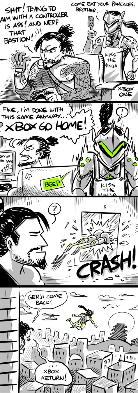 Overwatch Pictures And Jokes  Funny Pictures & Best Jokes