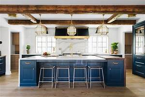exciting kitchen design trends for 2018 lindsay hill With interior design kitchen trends 2018