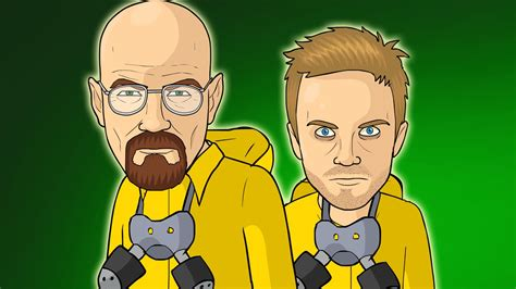 Bad Image Entire Breaking Bad Series In 3 Minutes