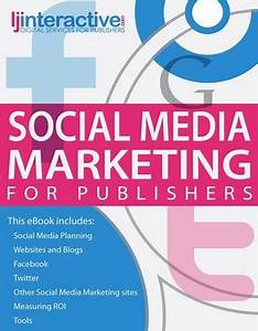 Social Media Marketing for Publishers by Liz Murray ...