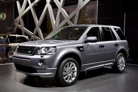 land rover freelander  moscow  picture