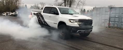 ram  rebel turns  trx    hp