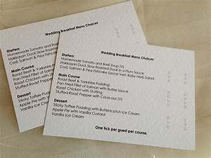menu rsvp cards and envelopes wedding stationery With wedding invitations with menu choices