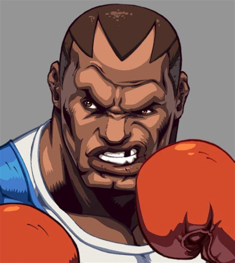 Character Select Balrog By Udoncrew On Deviantart