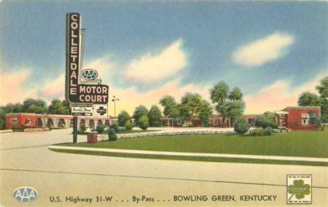 Penny Postcards from Warren County Kentucky