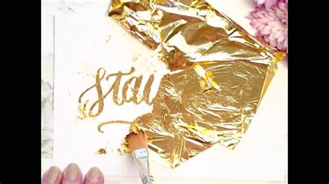 gold foil   greeting cards  invitations